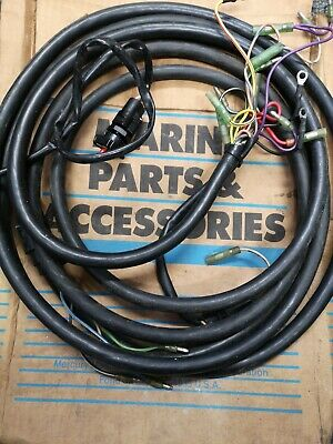 AU251.97 • Buy NOS 84-17179 Outboard Harness Assy For Mercury Mercruiser Outboard Motor