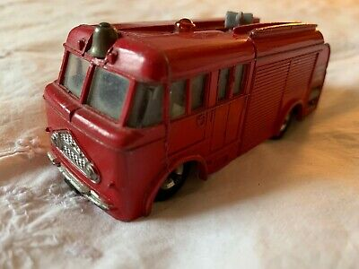 £17.50 • Buy DINKY TOYS - Airport Fire Engine With Rotating Water Canon. Meccano Ltd.