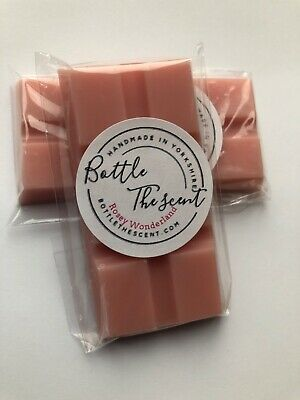 £1.25 • Buy Wax Melt Snap Bars Highly Scented ⭐️Small Snap Bars⭐️ (Pick Your Own Scents)