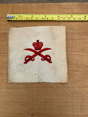 £2 • Buy Physical Training Instructor Cloth Badge Post 1953