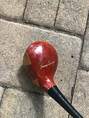 $49.98 • Buy Vintage  MacGregor Driver  TOMMY ARMOUR 234W Persimmon Excellent!!