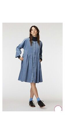 AU96 • Buy GORMAN Cord Dress -  Size 10 Excellent Used Condition