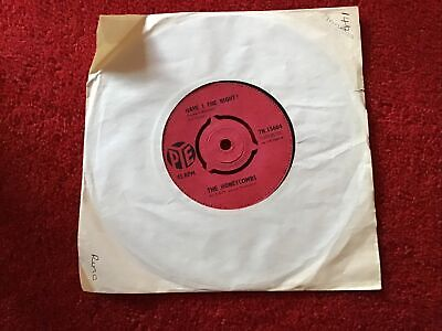 """£2.99 • Buy THE HONEYCOMBS Have I The Right 7"""" Vinyl Single Record 1964"""