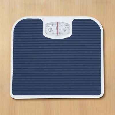 £11.99 • Buy Bathroom Scales Weighing Mechanical Dial  Electronic Home Body  Weight Scale UK