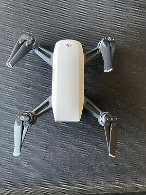 AU350 • Buy DJI SPARK With Controller, 3 X Batteries & Fast Charge Hub