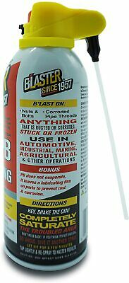 £28.99 • Buy Blaster Chemical Companies 16pb Pentrating Catalyst (2 Pack)