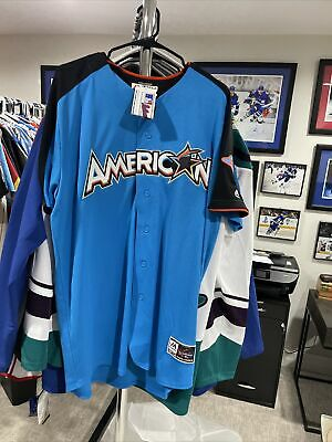 $21.99 • Buy Toronto Blue Jays Nwt Size 48 2017 All Star Game Jersey
