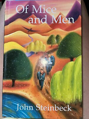 £0.99 • Buy Of Mice And Men By Mr John Steinbeck