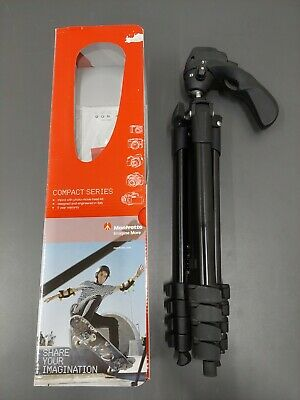 AU60 • Buy Manfrotto Compact Tripod With Hybrid Head MKC3-H01