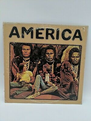 £20.95 • Buy AMERICA S/T HORSE WITH NO NAME~'71 RARE GREEN LBL 1ST PRESS Import  VG+