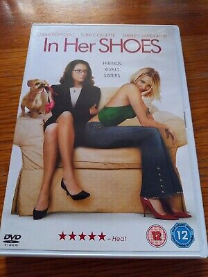 £2 • Buy In Her Shoes (DVD, 2006)