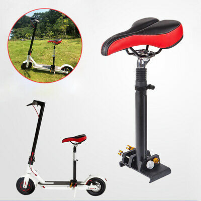 $54.17 • Buy Adjustable Electric Scooter Seat For Xiaomi M365 Pro2 Scooter FAST SHIPPING