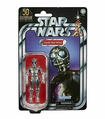 $ CDN50.95 • Buy Star Wars The Vintage Collection VC197 Death Star Droid 3.75 Mint - MOC