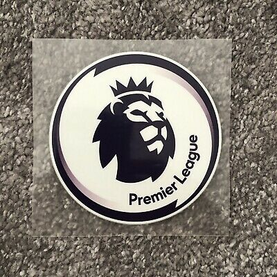 £6 • Buy Premier League 2019/20 - 2020-21 Player Size Shirt Sleeve Patches - 100% Genuine