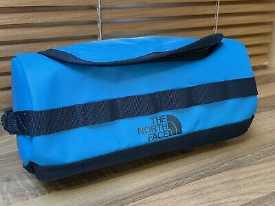 £10 • Buy The North Face Base Camp Wash Toiletry Duffel Bag Travel Cannister