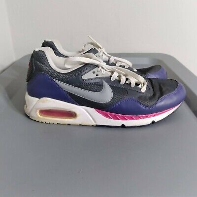 $ CDN17.72 • Buy Nike Air Correlate Women's Size 9 Shoes Gray/Blue/Pink Athletic Low Top Sneakers
