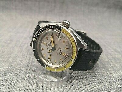 $ CDN226.53 • Buy Squale Diver Watch Vintage - Axes