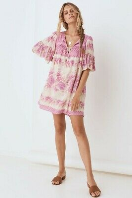 AU100 • Buy Spell And The Gypsy Lei Tunic Dress M