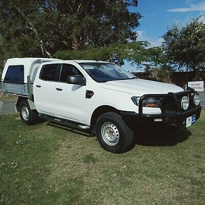 AU19990 • Buy 2015 AUTOMATIC RANGER FORD UTE Tray UTILITY Suit Mitsubishi Holden Nissan Toyota