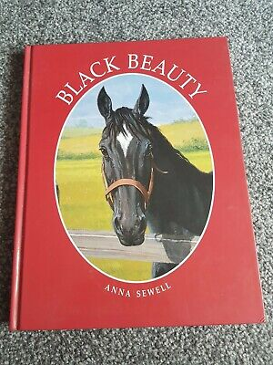 £0.99 • Buy Black Beauty By Anna Sewell 1993