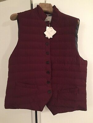 $400.81 • Buy Brunello Cucinelli - Mens Gilet - Brand New With Tags RPP £1050