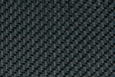 £4.99 • Buy Real Carbon Fibre With Kevlar Cloth Fabric. Twill Weave 3k 200g. 300x200mm (A4).