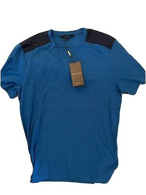 AU179.40 • Buy Gucci - Mens T-Shirt - Brand New With Tags - RPP £275