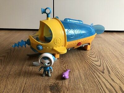 £22 • Buy Octonauts Gup S Polar Vehicle - Working Sounds And Lights