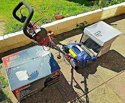 £39 • Buy Spear And Jackson Corded Electric Cylinder Lawnmower Spares Or Repair