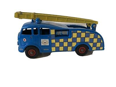 £5.99 • Buy Dinky Commer Fire Engine 555(like 955) Really Nice Paint Job