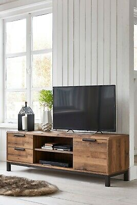 £190 • Buy Next Bronx Wide TV Stand (immaculate Condition, RRP £325)