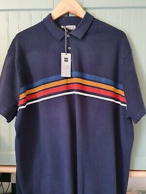 £14 • Buy Marks And Spencer Polo Shirt 4XL BNWT