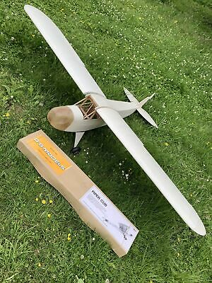 """£120 • Buy DB Sport And Scale Piper Cub 84"""" Span RC Model Aircraft Aeroplane Air Frame"""