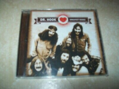 £5.03 • Buy Dr. Hook - Greatest Hits (2007 Sealed CD)