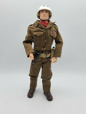 $ CDN226.58 • Buy VINTAGE GI JOE M.P. Action Soldier With Uniform, Rifel And Accessories