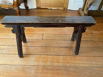 AU450 • Buy Chinese Antique Bench
