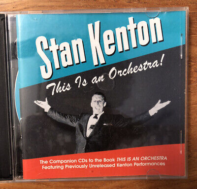 £5 • Buy Stan Kenton: This Is An Orchestra Cd