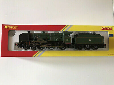 £60 • Buy Hornby Railroad R3278 BR Patriot Class 'Bradshaw' DCC Fitted