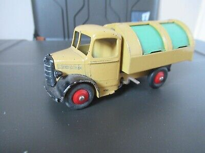 £5 • Buy Dinky Toys Bedford Refuse Truck 1950's Original Lightly Used Condition