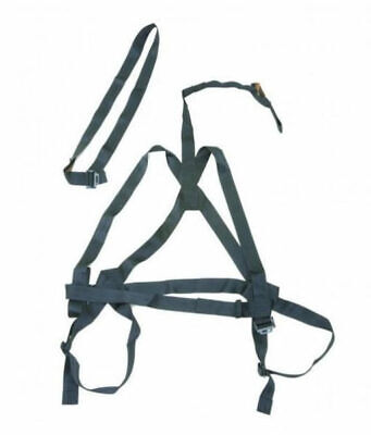 $24.95 • Buy Millennium Outdoors Treestand Safety Harness W Suspension Relief System H-600-CB