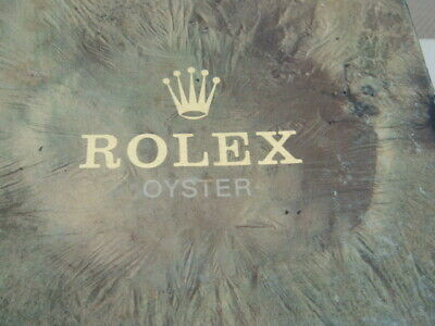 $ CDN77.90 • Buy Rolex Vintage Oyster Outer Only Watch Box Datejust 16030 Day Date Air King