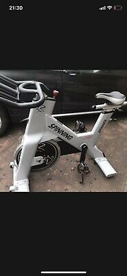 £300 • Buy Star Trac Nxt Spin Bike - Exercise Bike - Collection Only...
