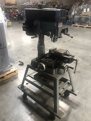 $900 • Buy Mill Drill Machine. With Vise