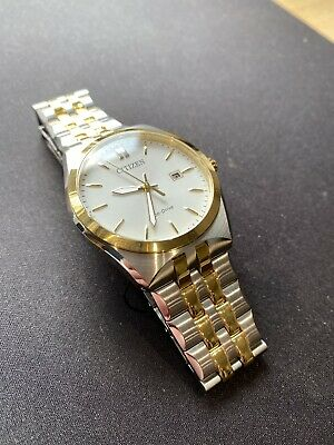 £80 • Buy Mens Citizen Eco Drive Watch New