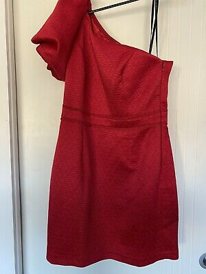 AU35 • Buy As New Forever New Dress Size 12