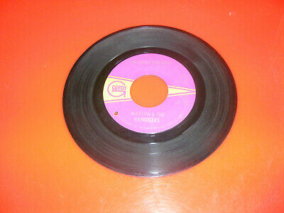 £5 • Buy Martha & The Vandellas - I,m Ready For Love / He Doesn,t Love Her Anymore -