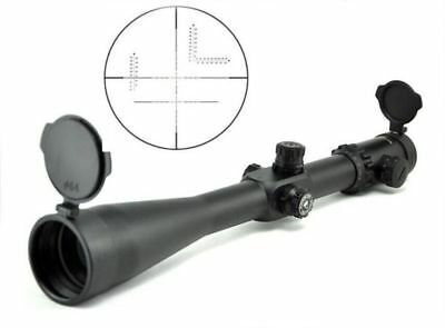 $239.98 • Buy Visionking 10-40x56 Rifle Scope Military Reticle 35 Mm Tube For .308 .338 ETC.