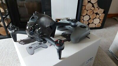£520 • Buy DJI FPV Drone + Controller (2 Years Refresh Included - No Goggles)