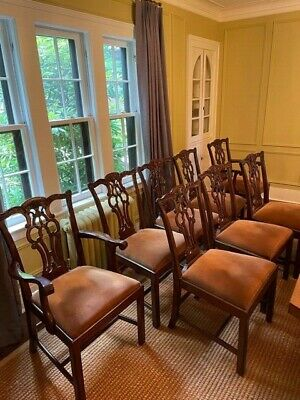 $700 • Buy Maitland Smith Dining Room Chairs