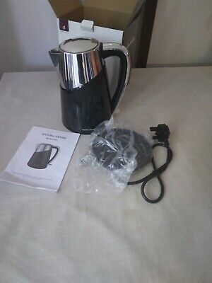 £19.99 • Buy Andrew James Apollo Kettle | Electric Cordless Fast Boil Jug Kettle | 1.7 Litre